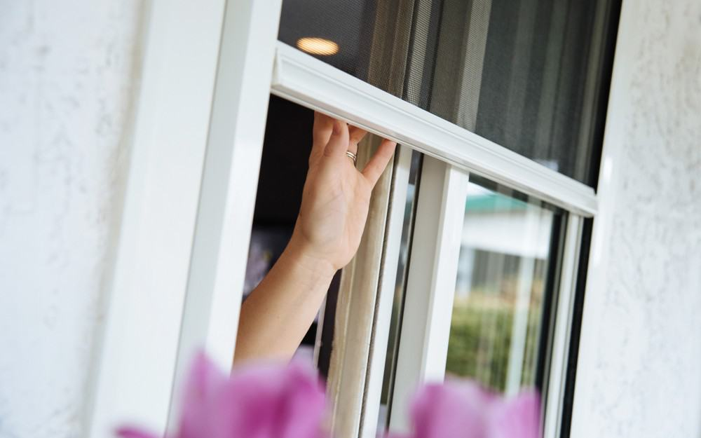 Retractable screens and awnings screens of northern for Retractable windows and doors